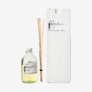 formulated fragrance diffuser - wood