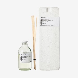 formulated fragrance diffuser - white