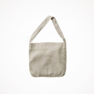 포그리넨워크 kate shoulder bag - natural