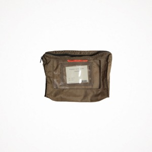 푸에브코 pouch with window - medium