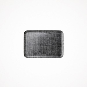 포그리넨워크 linen coating tray - glen check L